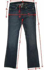 Proper Guidelines & How to Measure Jeans / Pants