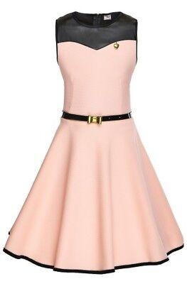 Kleid für Mädchen Mädchenkleider Mädchen kleid Hochzeit Party ExpressVersand DPD ()