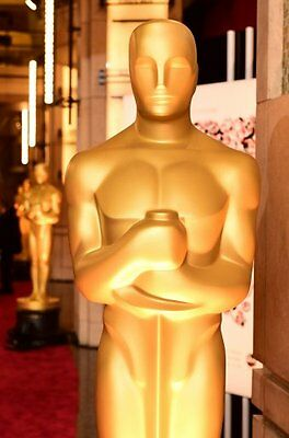 The Oscars are as much about fashion as films