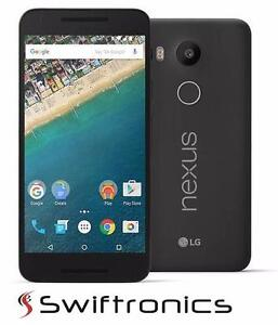 Brand New Nexus 5x 32GB Factory Unlocked Sale