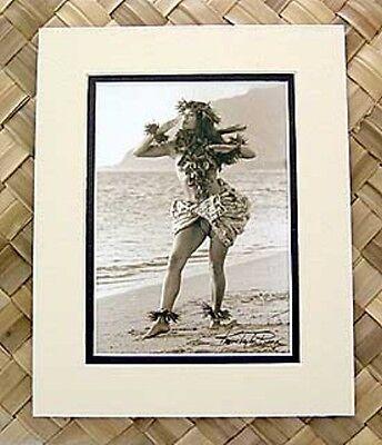 ORANGE TABBY cat hula hoop 11x14  art PRINT JSCHMETZ animals