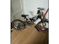 Girl Bike for sale