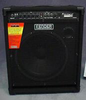Ampli de BASSE Fender Rumble 100