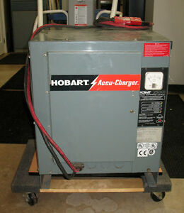 HOBART CHARGER