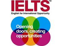 IELTS - Evening Classes