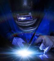 TIG welding and fabrication
