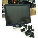 """ELO ET1515L-8CWC-1-GY-G 15"""" DESKTOP TOUCH SCREEN MONITOR,COMBO USB/SERIAL"""