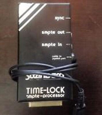 Steinberg Time-Lock smpte-processor Atari