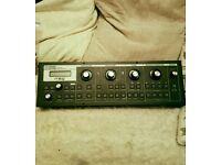 Moog Slim Phatty Analog Synthesizer