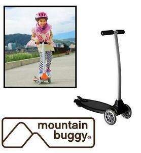 NEW MOUNTAIN BUGGY KIDDIE BOARD FREERIDER KIDDIE BOARD - BLACK 101945416