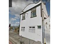 *B.C.H*-Studio Flat-St Annes Rd, CRADLEY HEATH-Next to Tesco Supermarket