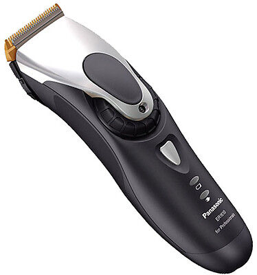 Panasonic ER1611 Professional Cord / Cordless Hair Clipper Made in Japan
