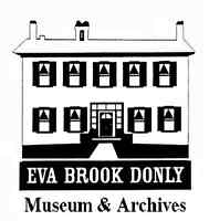 Yard Sale at the Eva Brook Donly Museum & Archives