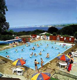 3, 4 & 7 DAY DEVON & CORNWALL HOLIDAY BARGAINS - DOGS WELCOME - BEACHES - 2 POOLS - BAR - SURFING