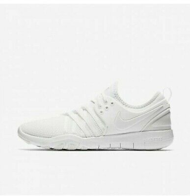 Nike Free TR 7 Summit White 904651-101 Women's Cross Training Gym Shoes NEW! ()
