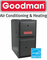 WE SPECIALIZE IN HVAC CONVERSIONS! Lindsay & Pontypool