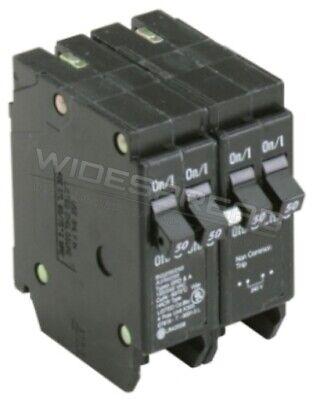 BQ250250 Molded Case 50A 240V Circuit Breaker 2Pole BQ Series BQ Circuit Breaker