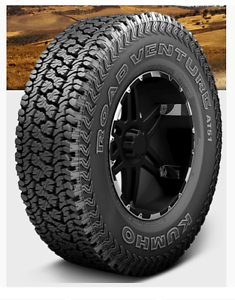 BUY 3, GET 1 FREE ON KUMHO ALL-TERRAIN TYRES! Claremont Nedlands Area Preview