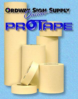 24 Vinyl Cutter Transfer Application Tape