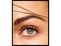 EYEBROW THREADING TECHNICIAN REQUIRED