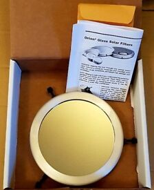 "5.81"" Orion Glass Solar Filter"