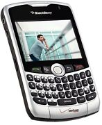 Verizon Blackberry Curve 8330