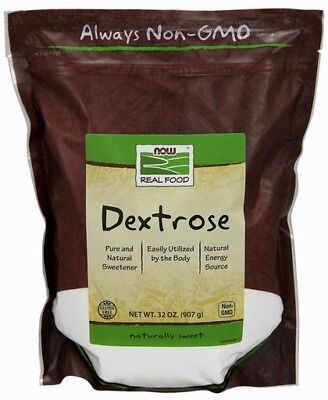 Dextrose Now Foods 2 lbs Powder 2 Lb Powder Now Foods