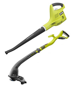 Brand New || Ryobi One+ Trimmer and Blower for sale