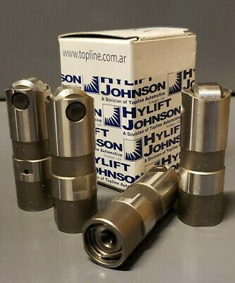 1999 Harley Twin Cam (US Hylift Johnson Roller Lifter Set of 4 Lifters Harley Twin Cam 1999-2018 )
