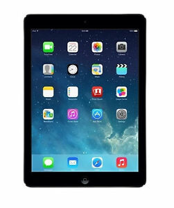 Apple iPad Air 1st Generation 32GB WiFi 79in  Space Grey - Chigwell, United Kingdom - Apple iPad Air 1st Generation 32GB WiFi 79in  Space Grey - Chigwell, United Kingdom