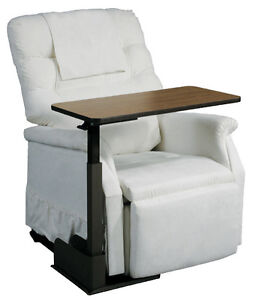 Swivel Table Top For Recliner Couch Lift Chair Height