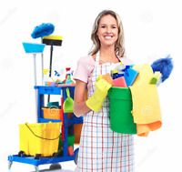 Commercial cleaner available Spruce Grove, Stony Plain, Acheson