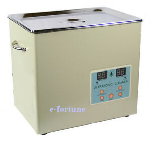 New-Industrial-3-Liters-400-Watts-Digital-Heated-Ultrasonic-Cleaner