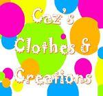 Caz'sClothesandCreations