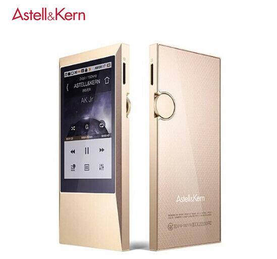 Astell & Kern AK Jr. Hi-Res Music Player 64GB