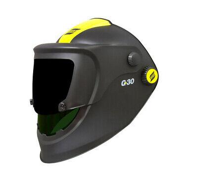 Welder Helmet Esab G30 Cutting Grinding Gas Grinding Mma Mig Tig Mig 10 11 Din
