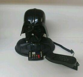 Darth Vader novelty telephone