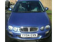 1.4 Rover 25 2004 (RE Posted)