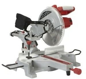 Chicago-Electric-12-Sliding-Compound-Miter-Saw-NIB
