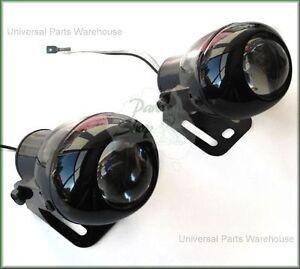 Fog Lights 12v H3 55w - Suitable for Nissan Navara D21 D22 D40