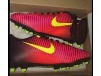 Nike mercurial vortex FG boots