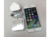 IPHONE 6S 64GB/UNLOCKED/GOOD CONDITION/TRUSTED SHOP