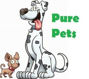 Pure Pets - Raw food for dogs and cats