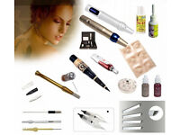 Everything you need for Permanent MakeUp