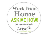 Work From Home - Customer Service Agent - Up to £9.50 p/hr - Arise Virtual Solutions!