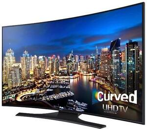 SAMSUNG 55INCH 4K 65INCH  4K SMART LED TV'S -------- NO TAX SALE