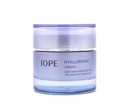 IOPE Hyaluronic Cream  NEW Version Ultimate Bio Hydro Cream
