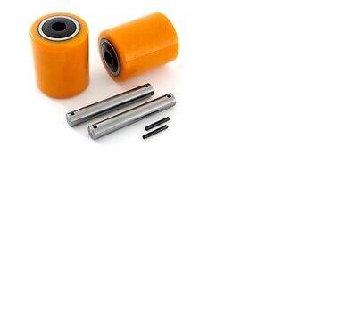 Multiton Ele35 Electric Pallet Jack Load Wheel Kit