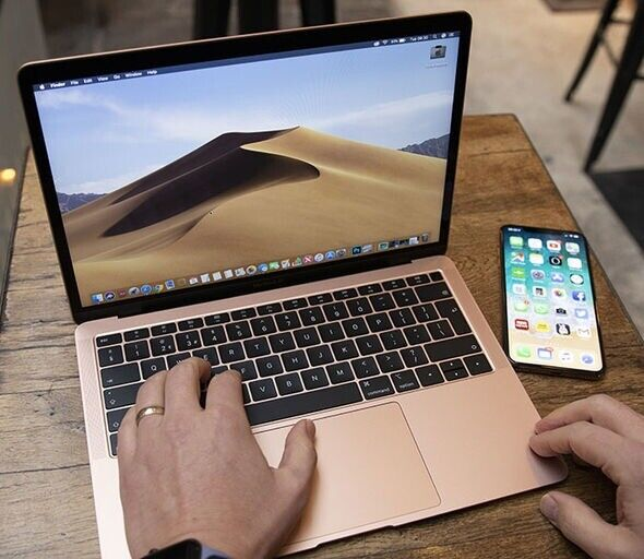Image result for macbook air 2018 ,mree2b/a