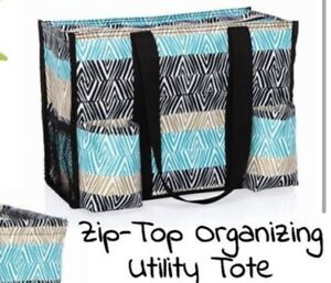 Thirty-one Organizing Tote NEW in package